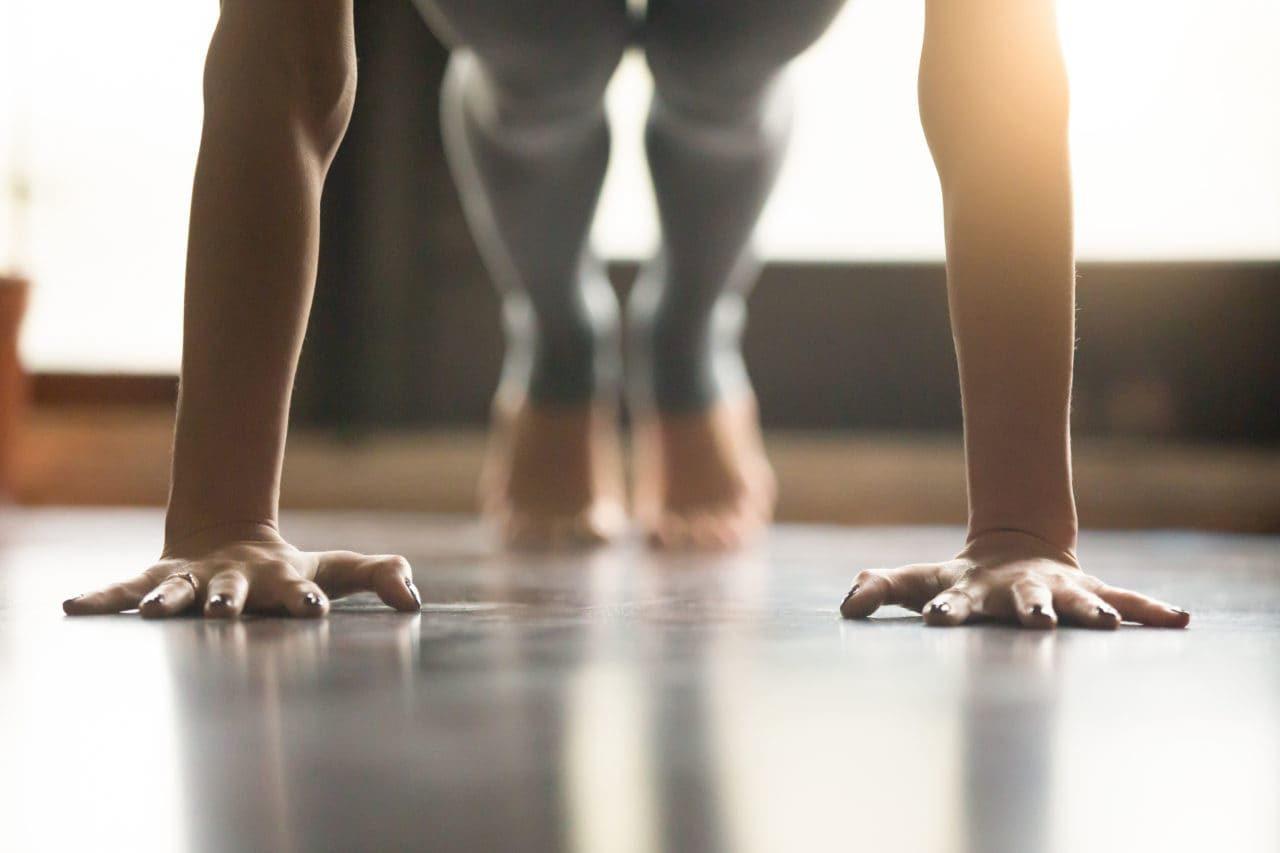 pilates e rilassamento
